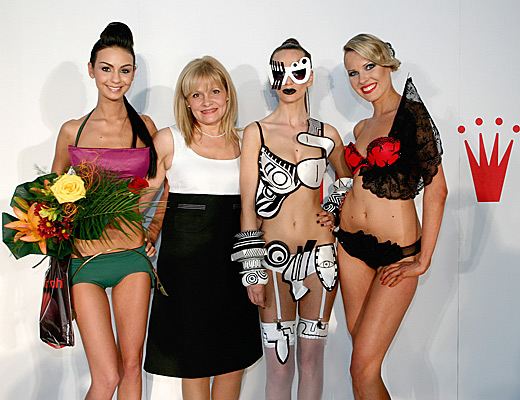 Young Bulgarian designers gained great success