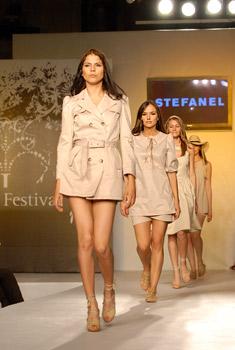 Italian designers brought Sicily in Sofia