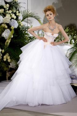 Cristian Dior's Presenting on Paris Fashion Week Haute Couture