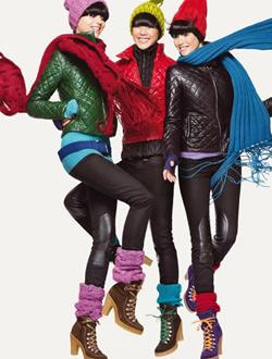 Shoe trends Fall/Winter 2009/2010