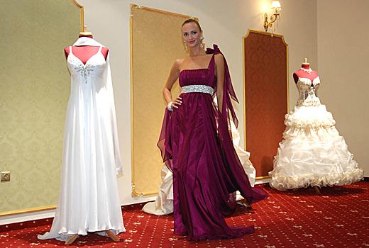 Официално откриване на модния център ROMANTIKA FASHION
