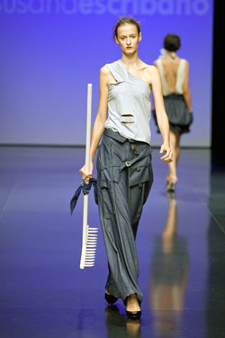 Ambient Susana - Collection Spring-Summer 2010