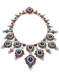 Bulgari jewel
