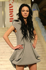 Almanac of Bulgarian fashion 2008
