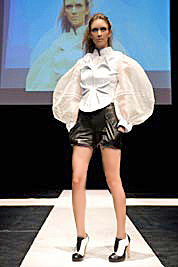 Createurope: THE FASHION DESIGN AWARD - Startseite Facebook 60