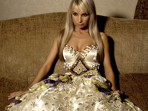 Булчински рокли Galinel09_Princess