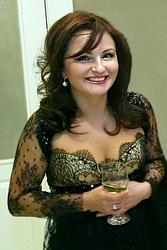 Gergana Simeonova