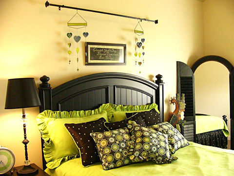 interior design: interior design home trends 2010