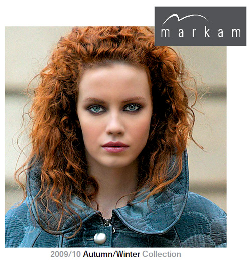 Spring 2009 with Markam Fashion