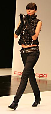 Markam Fashion е единствената българска фирма, поканена да участва в дефилетата на световното модно изложение в Дюселдорф