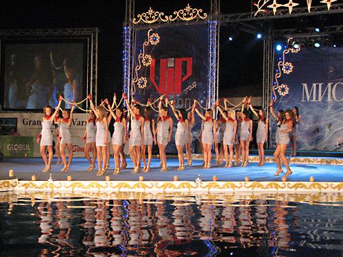 Miss Varna 2009