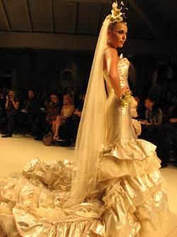 Castilla y Leon fashion week