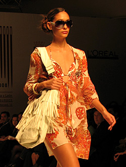 Model of ORY