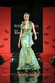 Femininity, temper and endless pleasure in the new collection of Romantika Fashion
