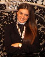 Virginia Zdravkova
