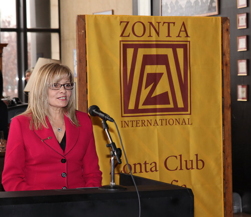 ZONTA International навърши 90 години