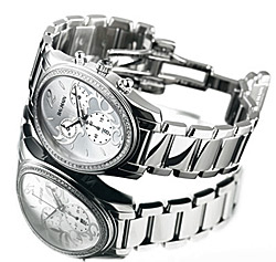 Разкошни дамски часовници от Balmain