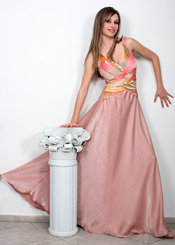 Prom dresses collection