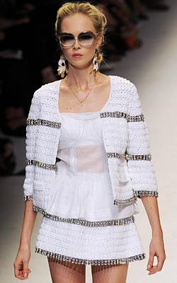 Dolce & Gabbana in Milan
