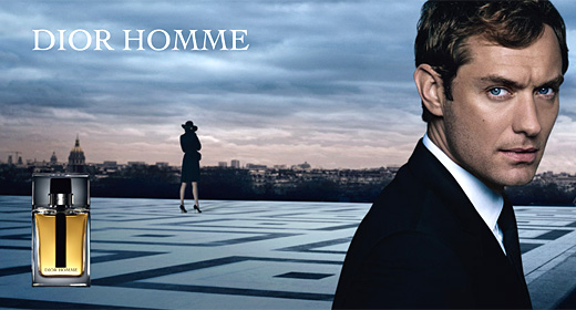 Guy Ritchie for Dior
