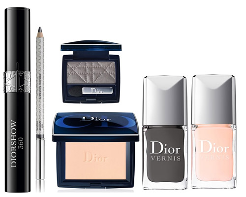 Dior Spring 2011 Makeup Collection