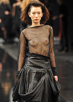 Започна модният панаир Collections Premieres Duesseldorf
