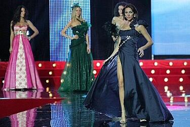 Atelier Simon -Best Model of the World 2009