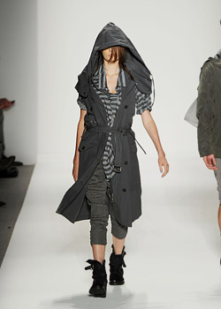 Innovation and Design Shine at Mercedes-Benz Fashion Week