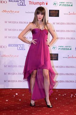 Избраха най-елегантните българи за 2009 година