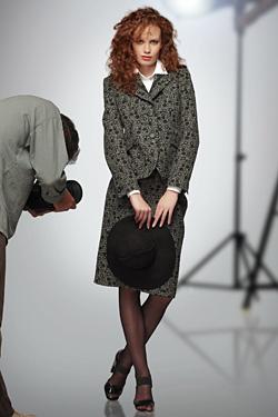 Колекция на Маркам фешън за есен/зима 2010/2011