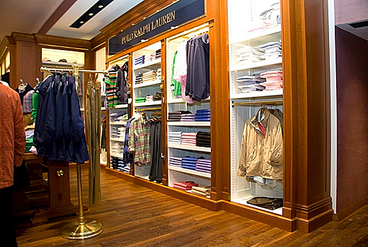 Polo Ralph Lauren Shop
