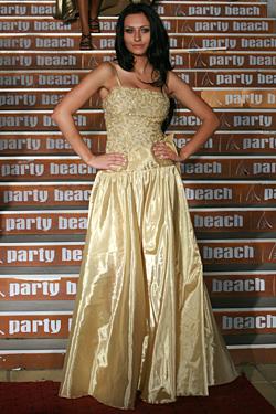 Collection Zlatna esen by Romina Fashion
