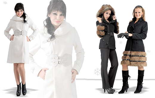 Collection Fall/Winter 2010/2011 by Rossi LL G