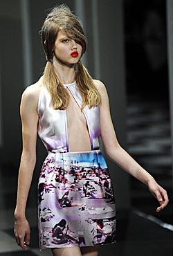 Fashion trends Spring-Summer 2010
