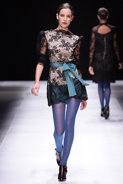 Talanted Bulgarian Designer Vesselina Pencheva From Russe Impressed South Africa
