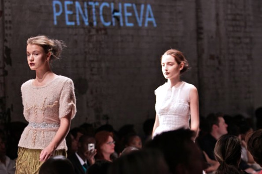 The New Collection Of Vesselina Pentcheva