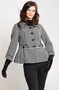 Buy an elegant coat online