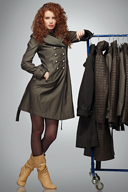 Markam fashion