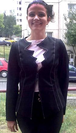 Mariana Georgieva - 61