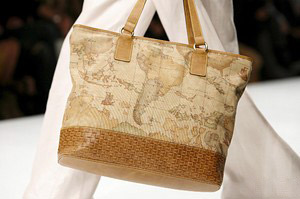 Large bags remain modern next spring