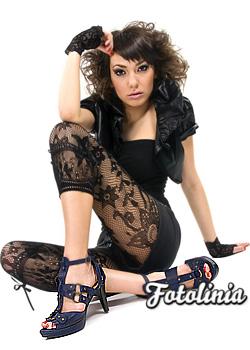 ADI - Lady's Shoes