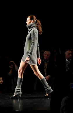Castille and Leon Fashion Week