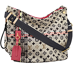 Louis Vuitton's Spring/Summer 2010 bags collection