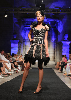 Dubrovnik Fashion Week International 2010