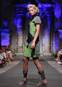 Международна седмица на модата в Дубровник 2010