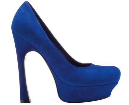 Обувь Ysl