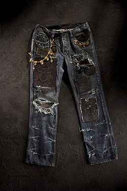Worlds Most Expensive Jeans