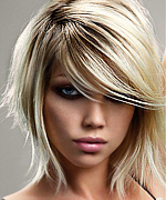 Short hair is the top hairstyle trend for summer 2010