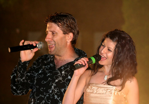 Simona Konova from Troyan is the new Miss Argo – Ribaritsa 2010