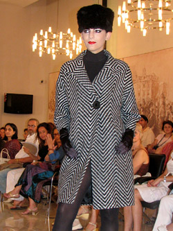 Modis presented Fall/Winter 2010/2011 collection